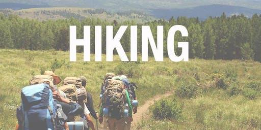 Hike South Sister