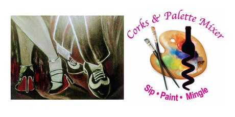 Paint & Chill TANGO  tickets