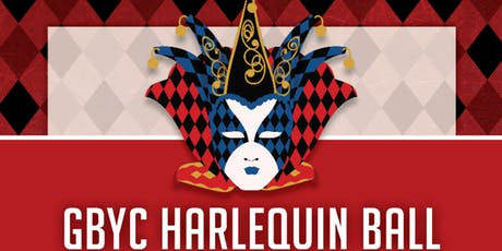 GBYC Harlequin Ball  tickets