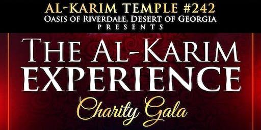 THE AL-KARIM EXPERIENCE GALA