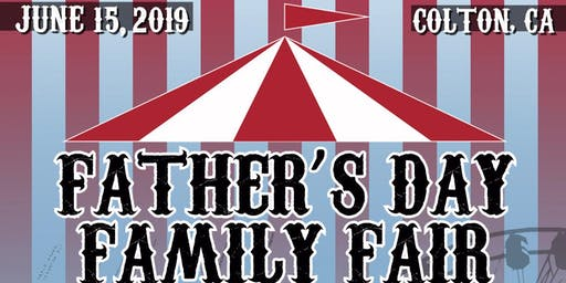 Father's Day Family Fair
