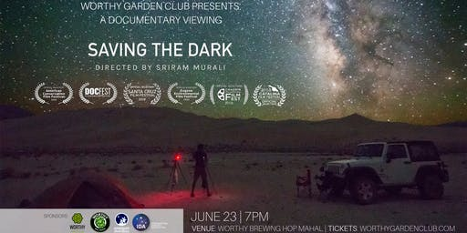 Saving the Dark Documentary Viewing