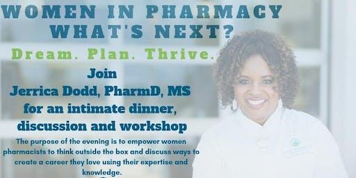 Atlanta Women in Pharmacy- What's Next?!
