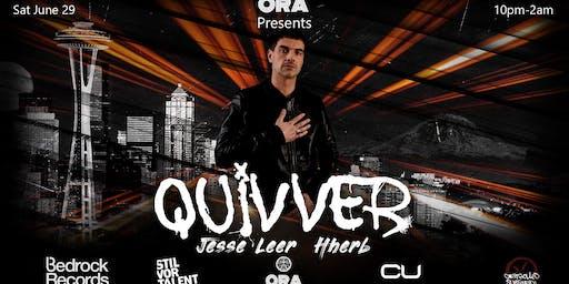 Quivver at Ora