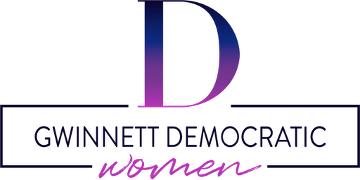 Gwinnett Federation of Democratic Women's Launch