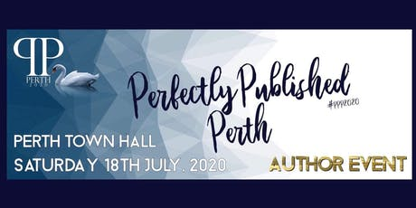 PERFECTLY PUBLISHED PERTH tickets
