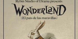 Wonderland (El pais de las maravillas)