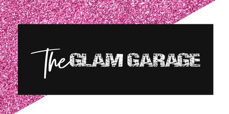 Glam Garage Grand Opening tickets