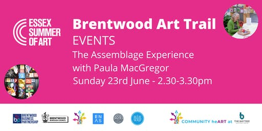 The Assemblage Experience with Paula MacGregor