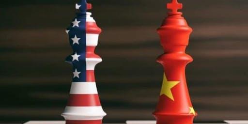 一場取捨大戲 :中美貿易戰