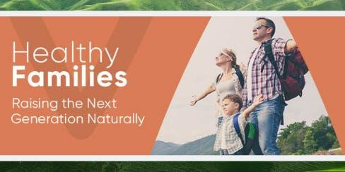 Healthy Families Workshop