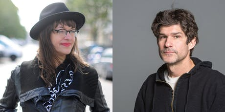 Reading and Discussion with Graphic Novelists Ulli Lust and Zak Sally tickets