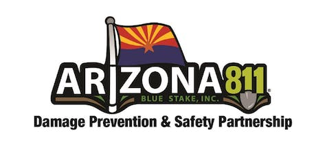 2019 Mohave Valley Damage Prevention and Safety Seminar tickets