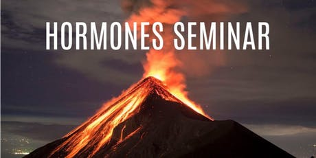 Stress, Hormones, and Inflammation Seminar tickets
