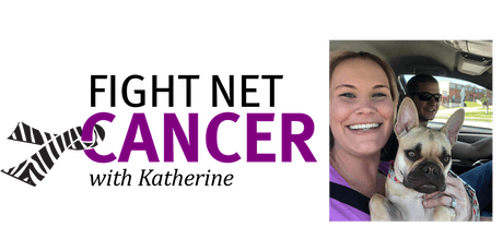 Fight NET Cancer with Katherine tickets