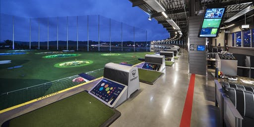 Yoga + Golf at Topgolf Chesterfield