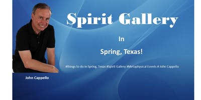 Spirit Gallery in Spring, TX
