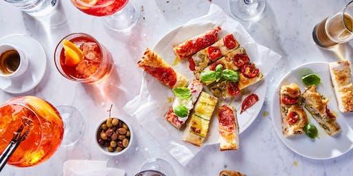 Princi Chicago | Summer Like an Italian