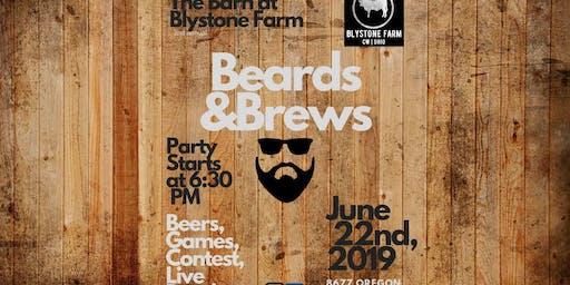 Beards And Brews