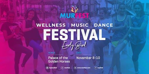 MURFEST 2019 | Asia's Premier Wellness Festival