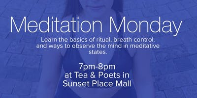 MEDITATION MONDAY'S