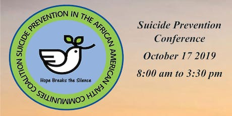 Suicide and Trauma Prevention: Building Resiliency in Our Community  tickets