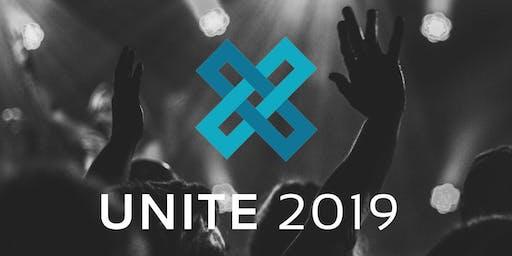 2019 Unite Conference - Pillar Network