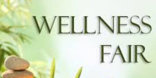 Wellness in the Park - Wellness Fair