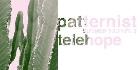Patternist tickets