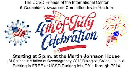 July 4th Picnic tickets