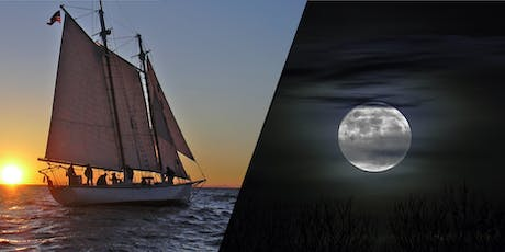 Museum on the Move: Celestial Sail on the Appledore tickets