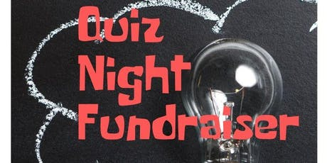 Quiz Night Fundraiser tickets