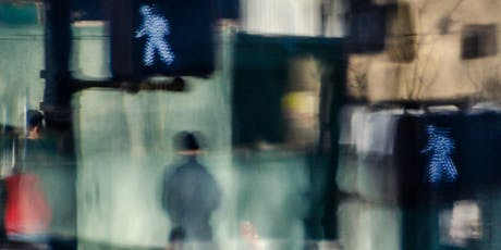 Abstract Street Photography Workshop tickets