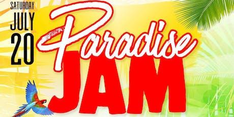 Paradise Jam Orlando tickets