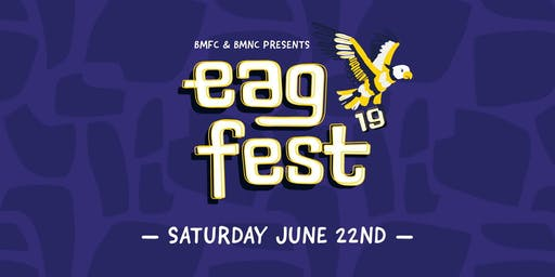 EAGFEST 2019