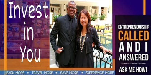 Turn Travel into Income. Make Travel Your Business, San Diego!