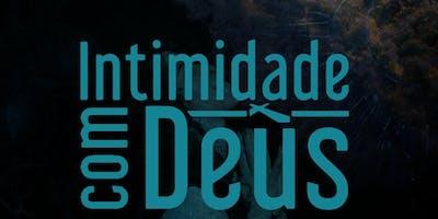 Retiro: INTIMIDADE COM DEUS- DE CURA INTERIOR