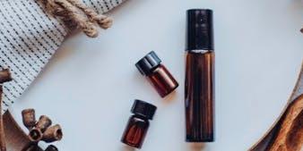 Introductory Holistic Health Workshop + DIY Natural Perfume + Skin Care