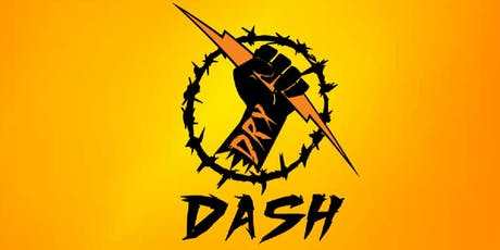 D.R.X DASH - 1 MILE OBSTACLE CHALLENGE (OHIO 2019) tickets