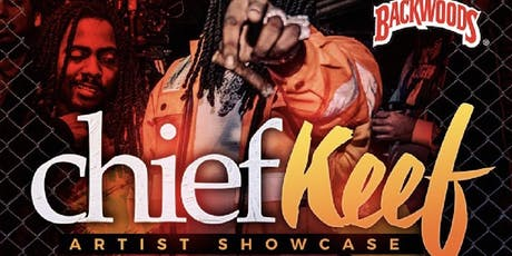 The Smokehouse Social with Chief Keef tickets