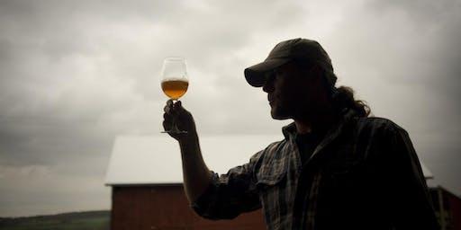 Taste With the Cider Maker: Redbyrd Orchard Cider