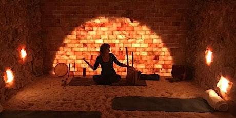 Yin Salt and Sound with Zoey Wren Dec 18 tickets