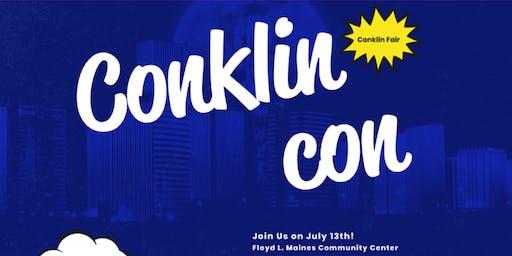 CONKLIN-CON