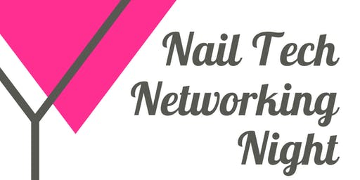 Nail Tech Networking Night