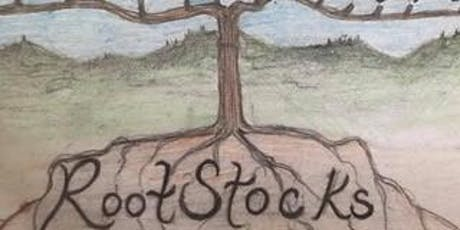 Rootstocks Return to Coyote Sonoma tickets