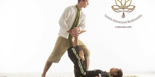 Thai Massage 40-hour Certification Course