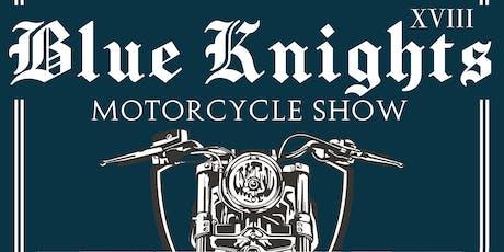 Wisconsin Dells Bike Show BKXVIII tickets
