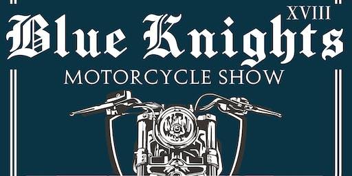 Wisconsin Dells Bike Show BKXVIII