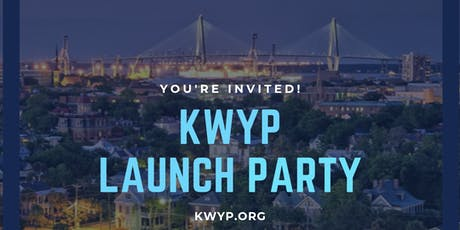 KW Young Professionals Launch Party tickets