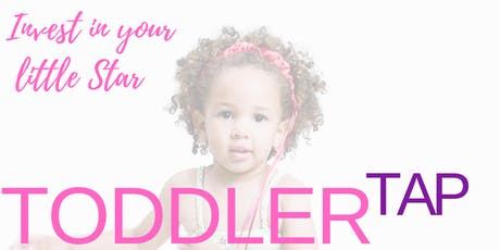 Toddler Tap tickets